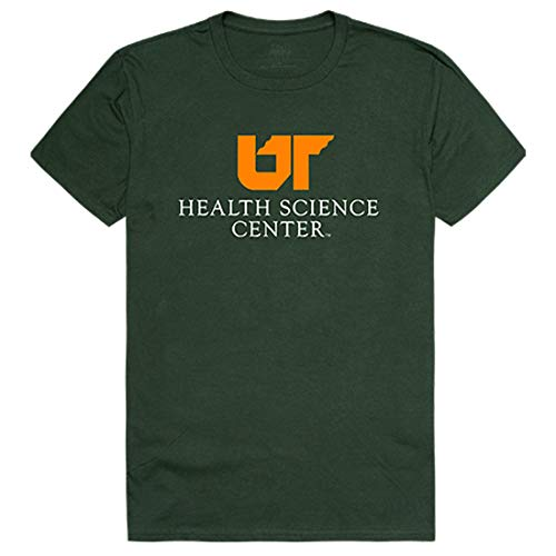 - UTHSC The University of Tennessee Health Science Center NCAA Mens The Freshman Tees t Shirt, Large