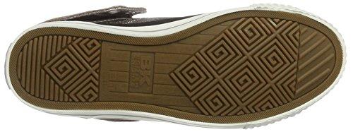 British Knights Roco BK women trainer Sneaker B39-3726-02 bronze, shoe size:EUR 38