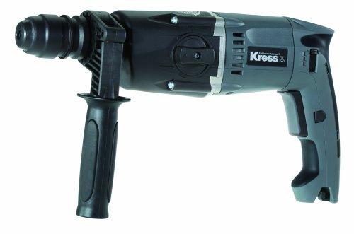 Kress Bohr- und Meißelhammer SDS-Plus, 800 PPE Edition 50 - 04284801