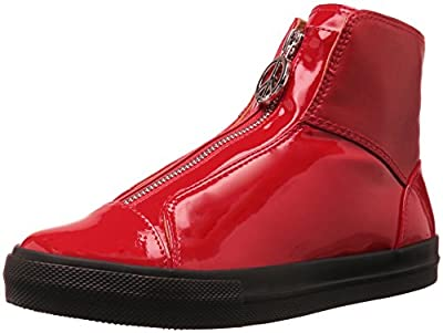 Love Moschino Women's JA15223G04JE050A Sneaker
