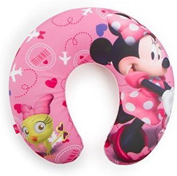 Heys Disney Minnie Mouse Kids' Travel Pillow New