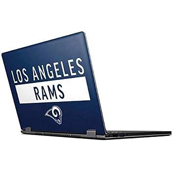 Amazon.com: Skinit Los Angeles Rams Blue Performance Series ...