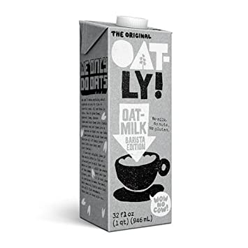 oatly glass gluten