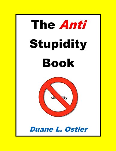 The Anti Stupidity Book