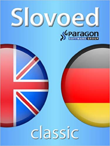 🔔 Ebook per il download Android Slovoed Classic German