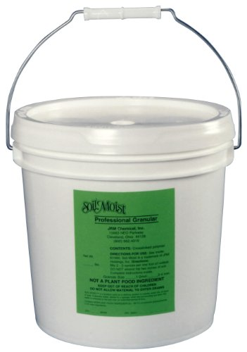 JRM 8LB Soil Moist Granular 1000-2000 Microns Water Storing Soil Additive