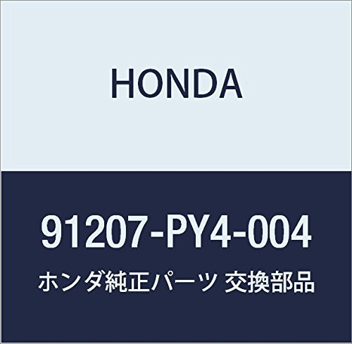 Genuine Honda 91207-PY4-004 Automatic Transmission Oil Seal