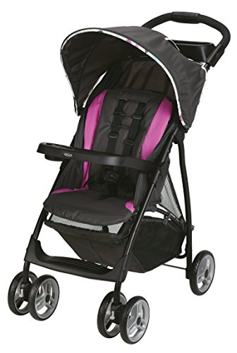 Graco LiteRider LX Lightweight Stroller, Kyte Photo