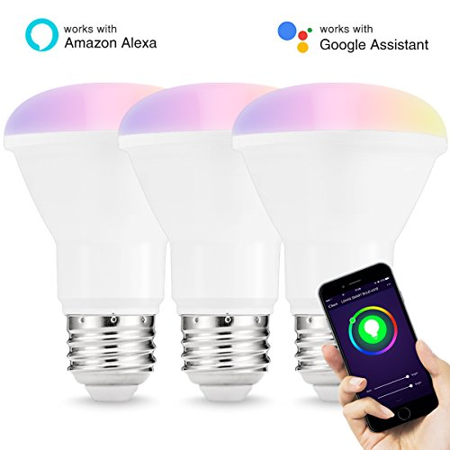 Led Internet Light Bulb - 3