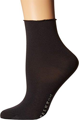 Falke Women's Cotton Touch Short Black 39-42