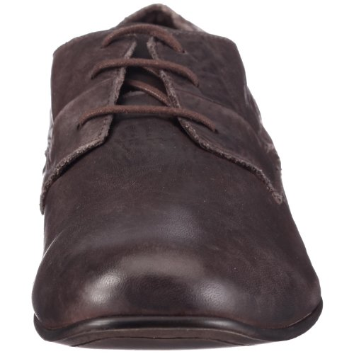 Fly London Mens Maley Oxford Brown