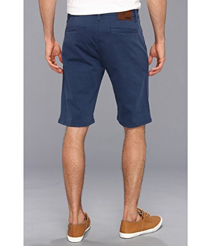 Mavi Jeans Men's Jacob Chino Short Navy Twill 28 11