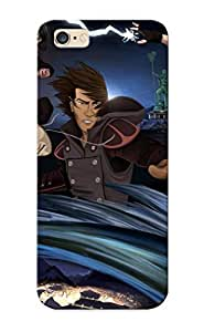 Awesome Design Avatar The Legend Of Korra Hard Case Cover For Iphone 6 Plus(gift For Lovers)