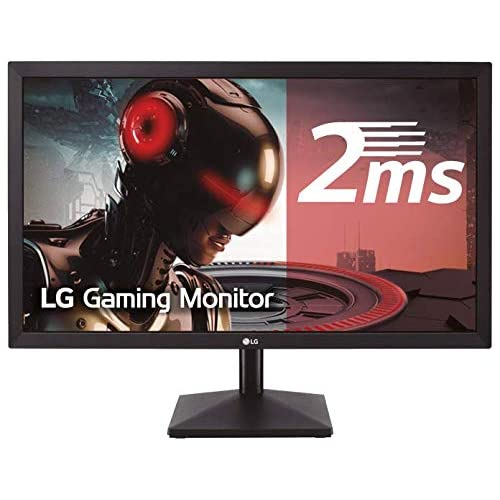 chollos oferta descuentos barato LG 27MK400H B Monitor Gaming FHD de 68 6 cm 27 con Panel TN 1920 x 1080 píxeles 16 9 2 ms 75Hz 300 c