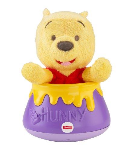Fisher Price Disney Peek Pooh Winnie