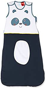The Gro Company Grobags 2.5 Tog Panda Monimum Sleeping Bag for 18-36 Months Baby