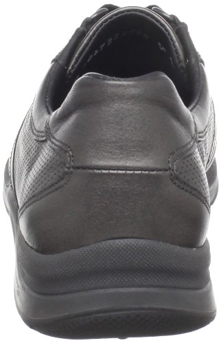 buy cheap release dates really Mephisto Women's Laser Perforated Sneaker Grey Perl 2FovvQDE