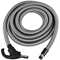 Cen-Tec Systems 99484 Central Vacuum Low Voltage Hose, 30-Feet