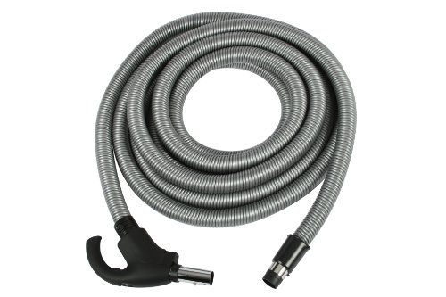 Cen-Tec Systems 99484 Central Vacuum Low Voltage Hose, 30-Feet 30' Electric Hose
