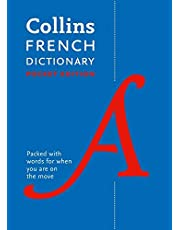 French Pocket Dictionary: The perfect portable dictionary