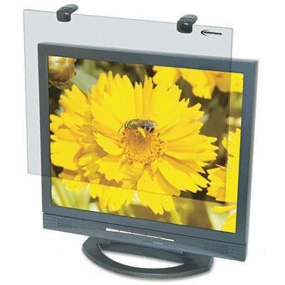 protective antiglare monitor filter fits