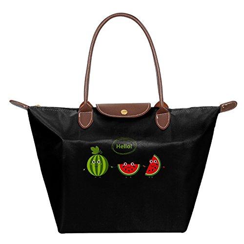 OUDE Interesting Watermelon Fashion Ladies Folding Dumpling - Park Ross Shops At Mall