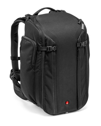 Manfrotto MB MP-BP-50BB Pro Backpack 50 by Manfrotto