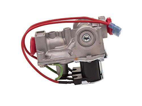 Gas Smart Valve (Atwood 93844 Water Heater Gas Valve)