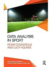 O'Donoghue, P: Data Analysis in Sport
