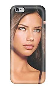 Awesome Design Adriana Lima Hard Case Cover For Apple Iphone 6 Plus 5.5 Inch