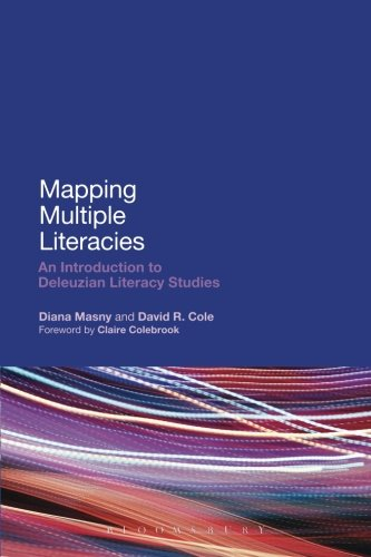 Mapping Multiple Literacies: An Introduction to Deleuzian Literacy Studies