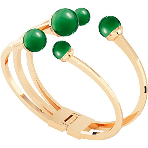 Bracelet Femme Bijoux Rebecca Hollywood Stone Taille M Casual Cod. bhsbos12-m