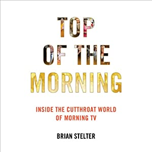 Top of the Morning Audiobook