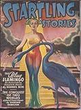 STARTLING Stories: January, Jan. 1948 (