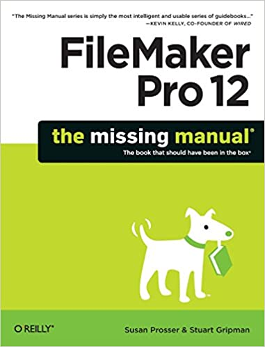 Inventory: filemaker pro 12 starter solution |.