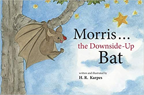 H. R. Karpes - Morris . . . The Downside-up Bat
