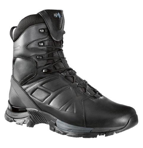 Waterproof Gore Tactical Boot Breathable Eagle Haix 20 Black Tex Black High zxIwX0wq