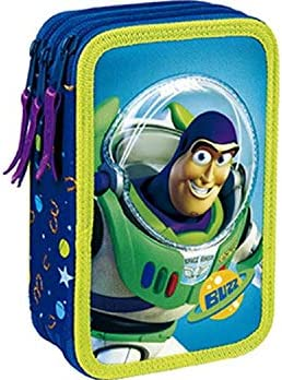 Image of PLUMIER Triple Giotto Premium Toy Story