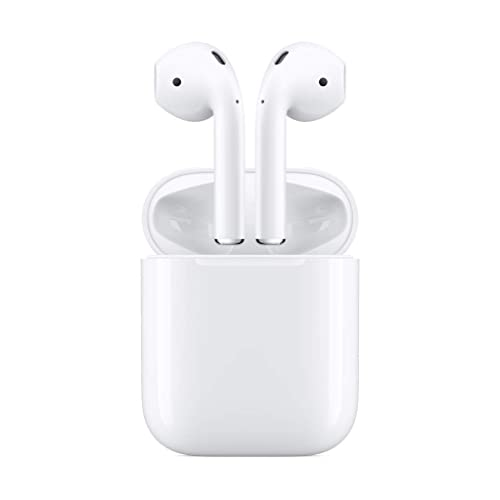 Apple AirPods con estuche de carga Último Modelo