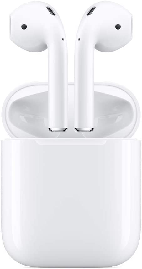 Apple AirPods with Charging Case  Latest Model