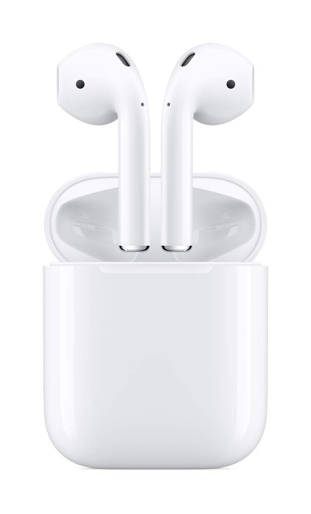 Cascos Inalambricos Apple AirPods https://amzn.to/2XBWRwT