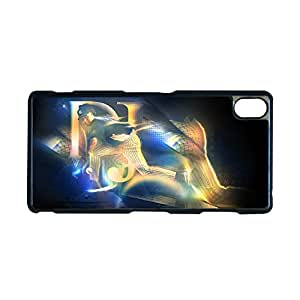 Generic Personalised Back Phone Covers For Boy Design With Derek Jeter For Sony Z3 Choose Design 1
