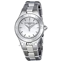 Baume and Mercier Linea Women's Quartz Watch MOA10070 from Baume and Mercier