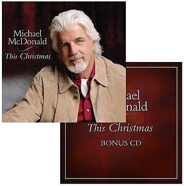 This Christmas LIMITED 2 DISC CD SET Includes 5 Bonus Tracks Angels We Have Heard on High / Deck the Halls-Jingle Bells / Auld Lang Syne-O Tannenbaum / To Make a Miracle / World Out of a Dream (Dan Christmas Steely)