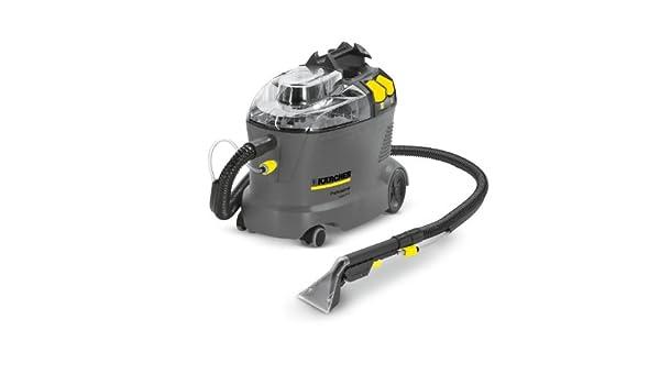 Karcher - Lava-Aspirador puzzi 8/1 C - 11002250: Amazon.es ...
