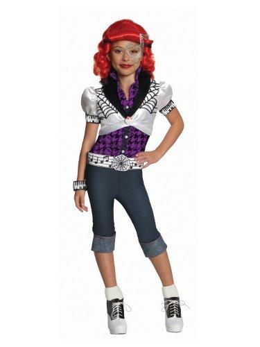 Rubies Girls Monster High Operetta Costume L (Monster High Costumes 11-12)