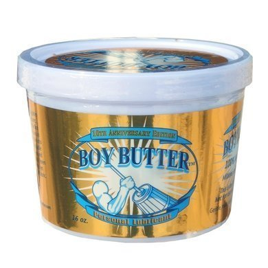 Boy Butter Gold Label, 10th Anniversary Edition by kwanjai shop