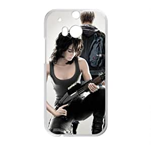 Happy Terminator Design Personalized Fashion High Quality Phone Case For HTC M8