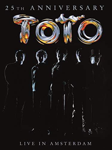 (Toto: 25th Anniversary - Live in Amsterdam)