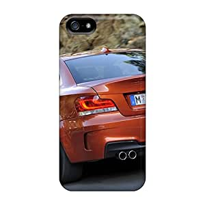 New Arrival XKD60155OYwq Premium Iphone 5/5s Cases(bmw M Coupe)